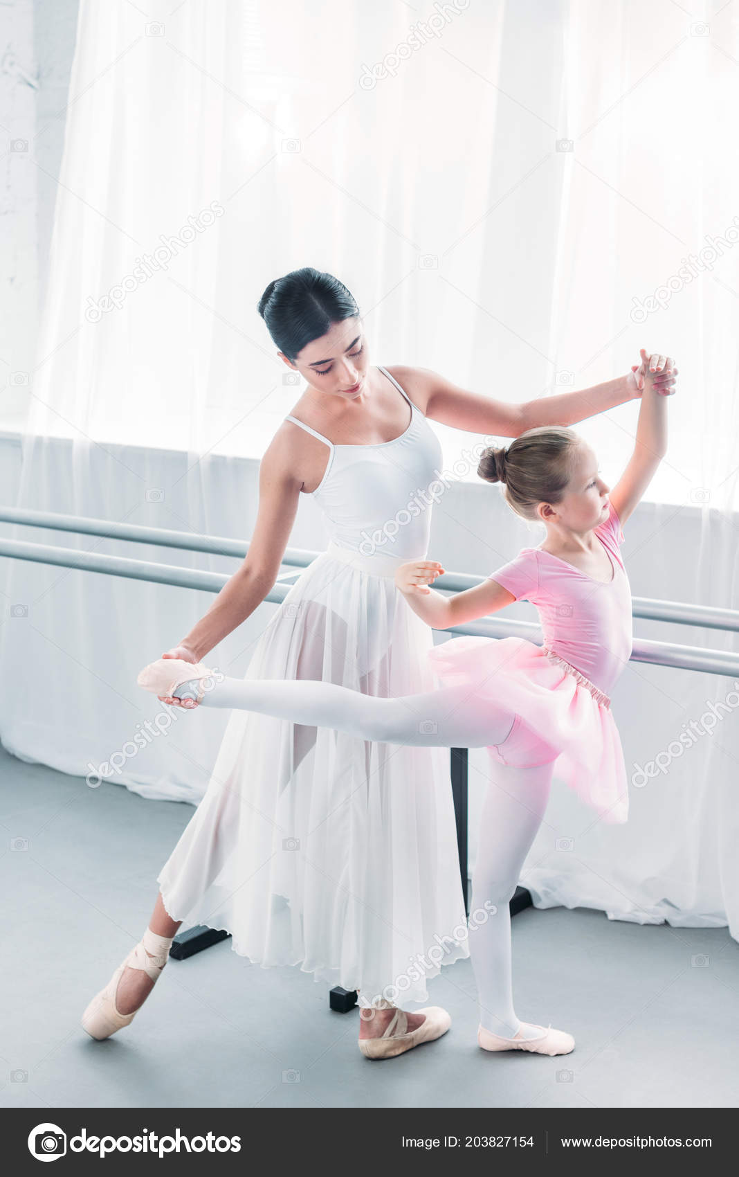 Dance your way to health with tap dancing and ballet Deaf fashion in ballet
