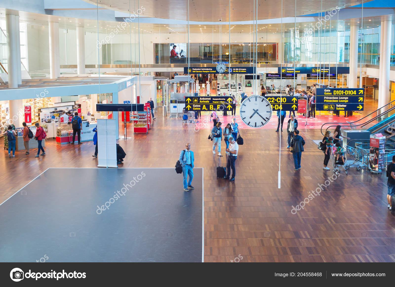 Lufthavn shop kastrup Copenhagen Airport