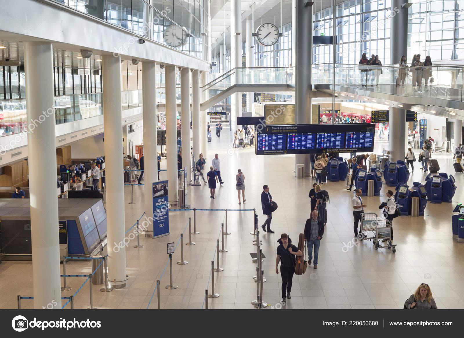 Lufthavn shop kastrup Bus Esbjerg