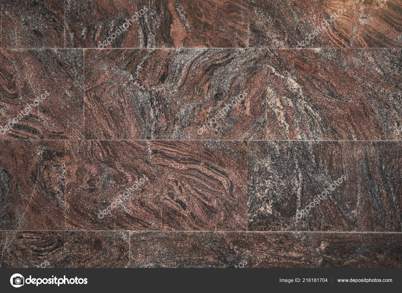 Red Brown Stone Texture Marble Wall Background Stock Photo C Spaxiax 216181704