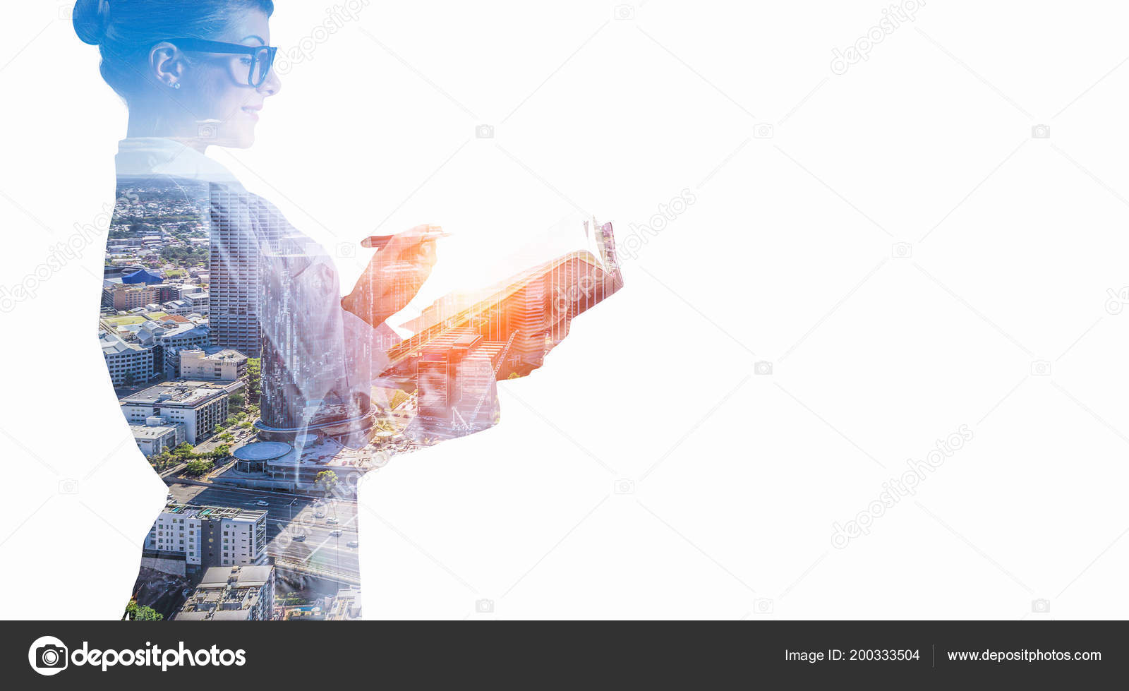 She Is Mastering The Science Stock Photo Sergeynivens 200333504