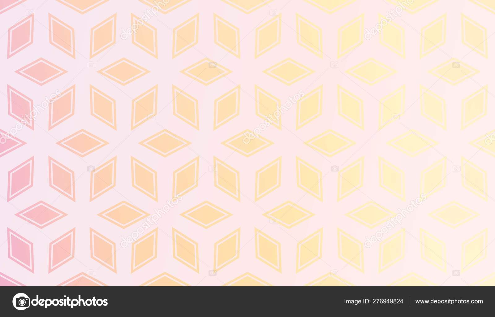 Pattern With Abstract Geometric Design Vector Illustration Design For Your Interior Wallpaper Fashion Print Business Presentation Blurred Gradient Stock Vector C Rakov83 276949824