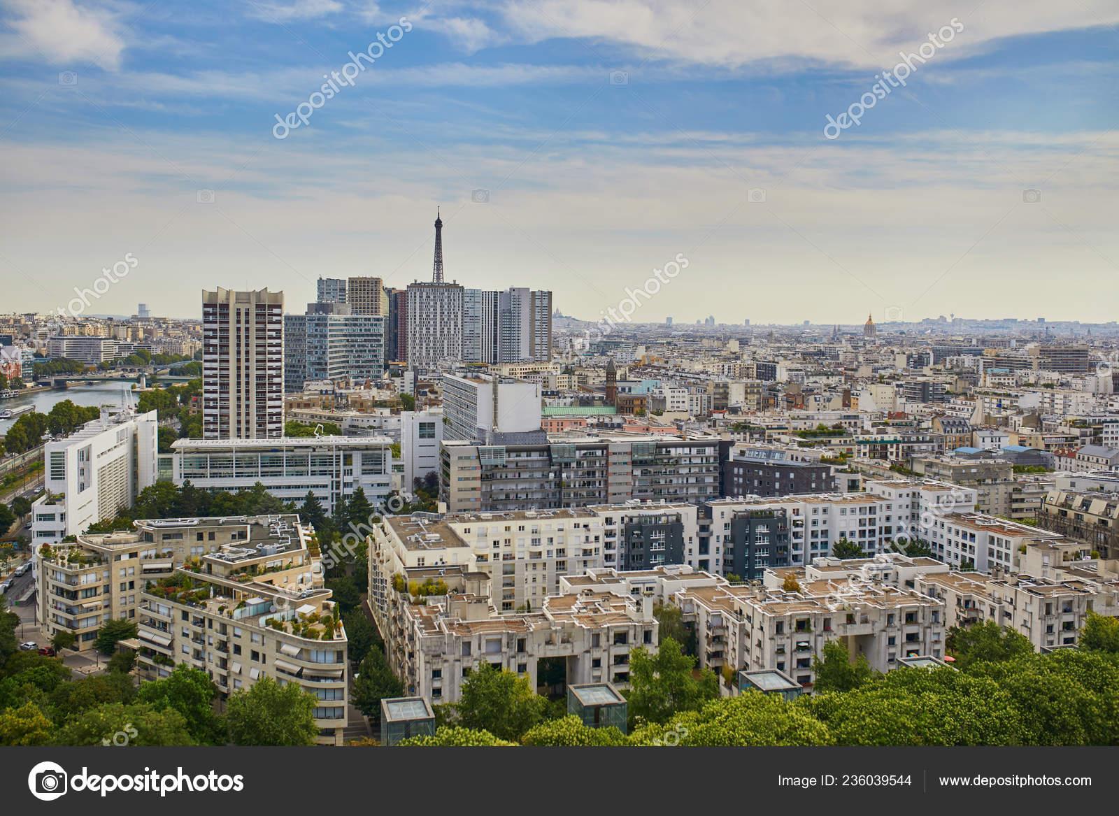 15th arrondissement of Paris