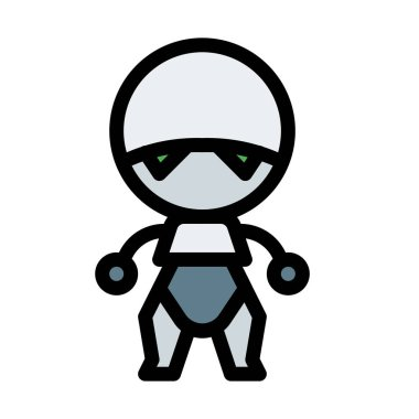 marvin icon vector illustration