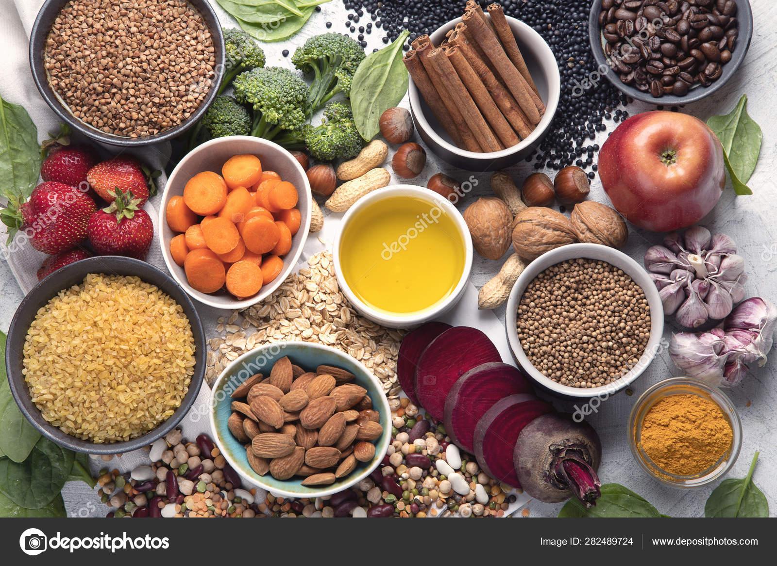what is detox diet food)