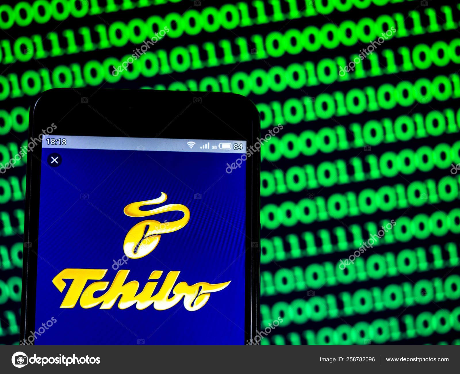 tchibo mobile login