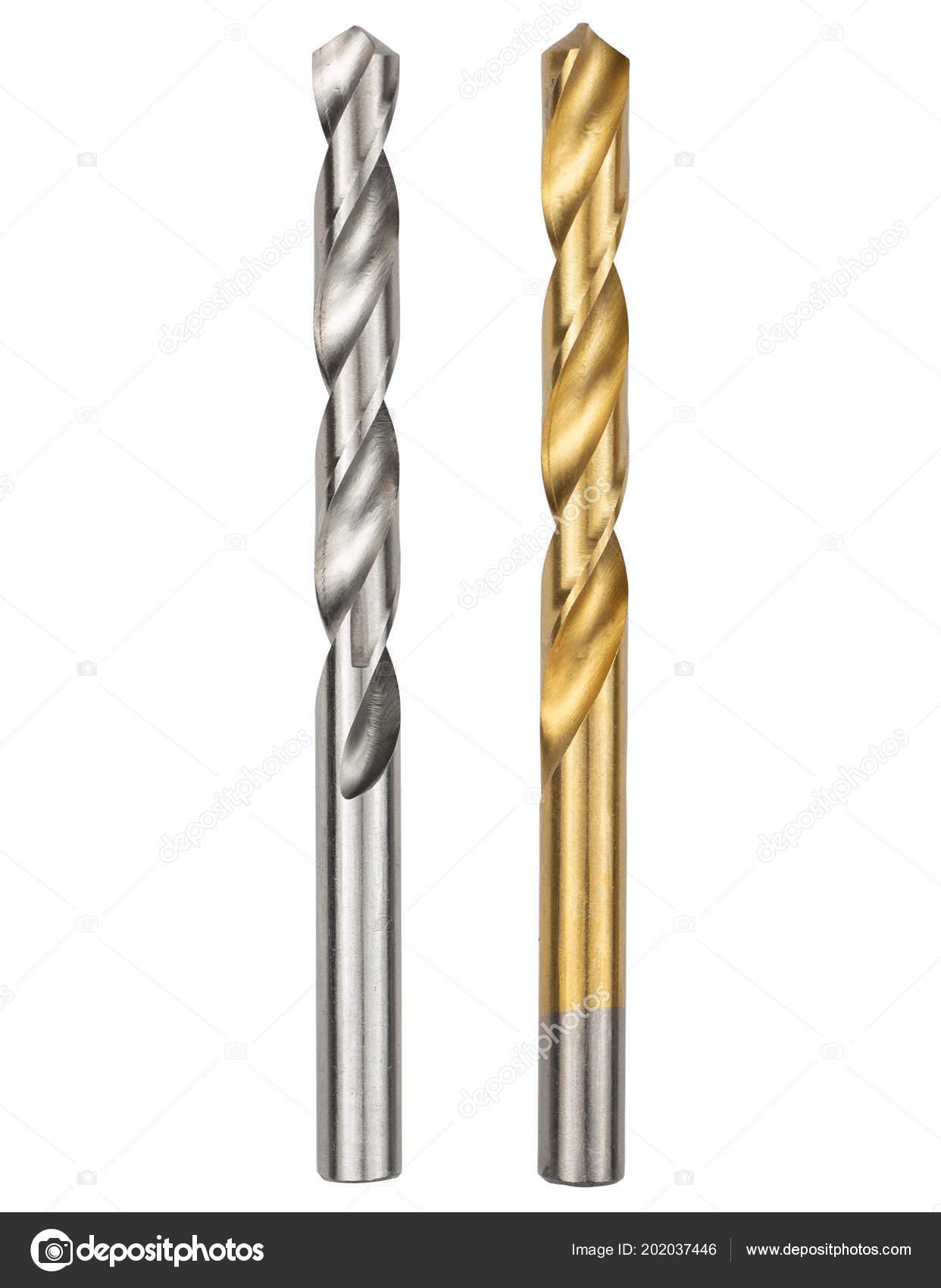 broca para metal — Foto de stock © ottoshtekker #202037446