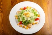 Caesar salát s kuřetem
