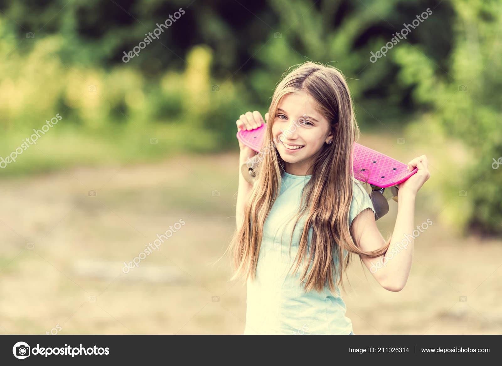 obrázky dospívající dívka
