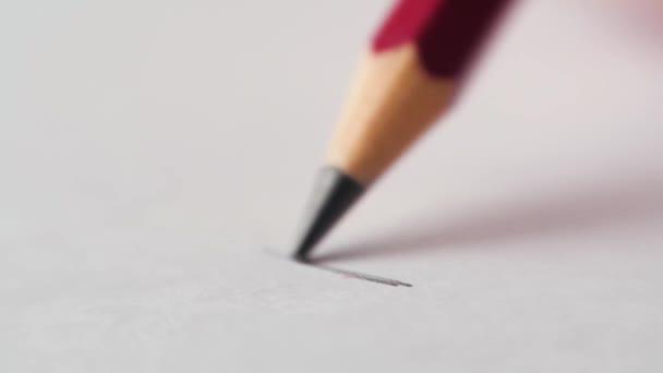 A szürke kézzel rajzoló vonalak