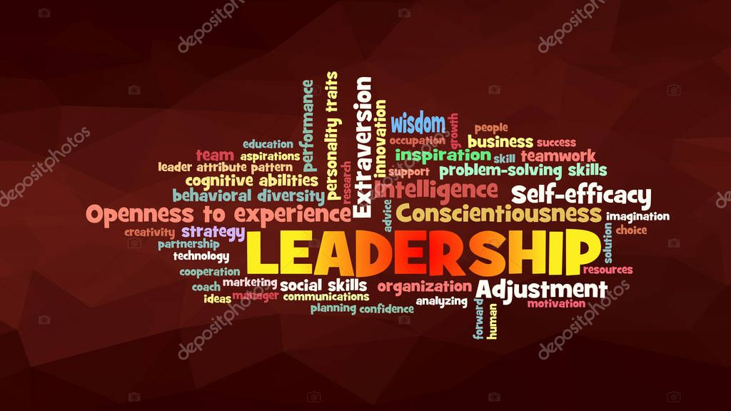 Leadership Word Cloud Shows Words Related To Leadership And Leader Attribute Pattern Concept Vector Premium Vector In Adobe Illustrator Ai Ai Format Encapsulated Postscript Eps Eps Format