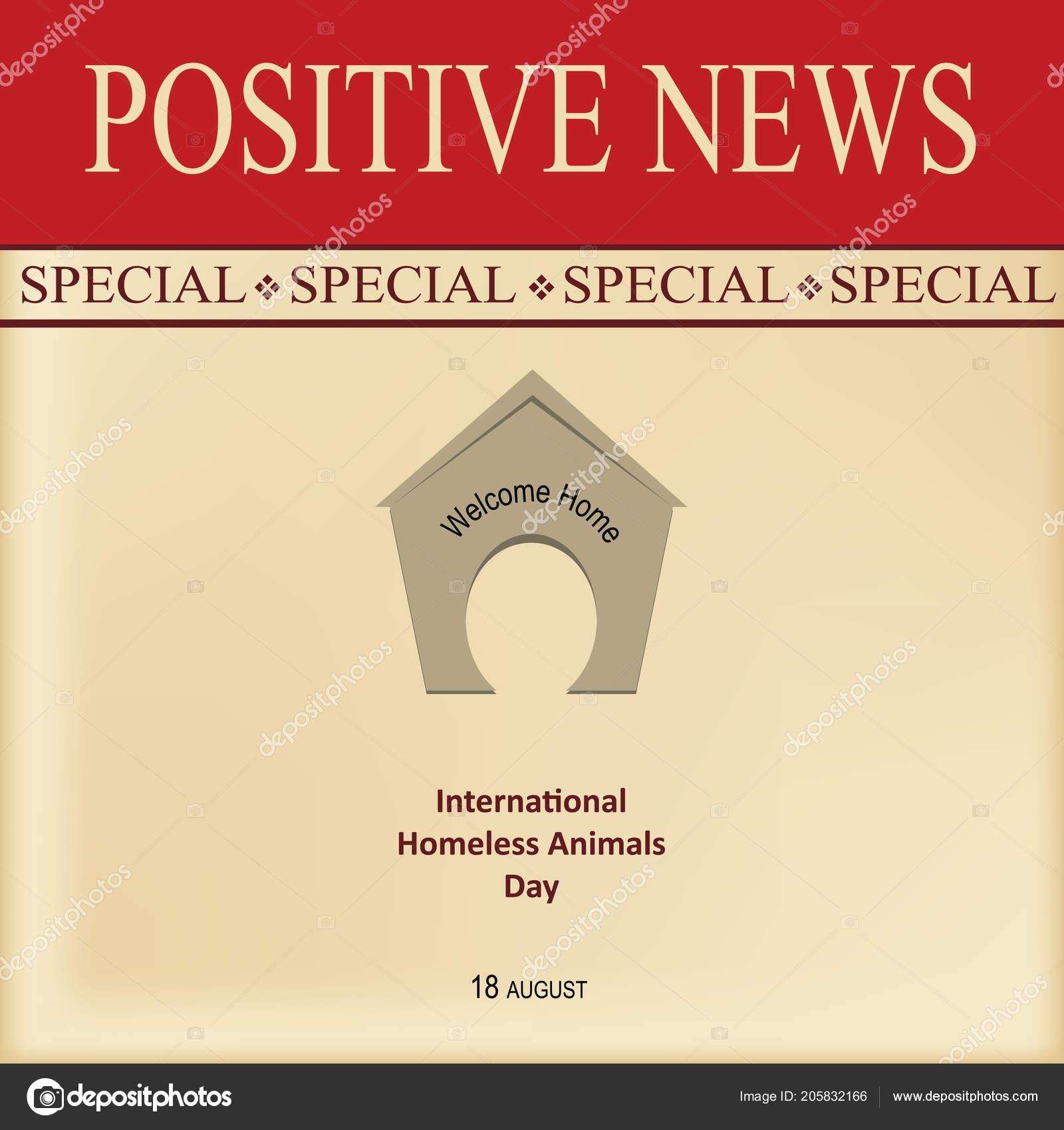 Calendario Internazionale.Foglio Notizie Speciale Notizie Positive Evento Del