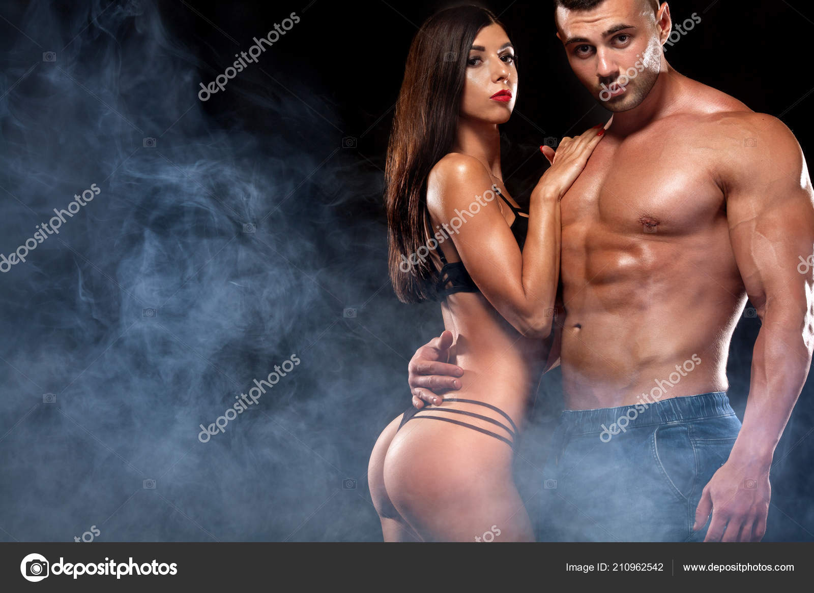 Sexy pictures of women and men