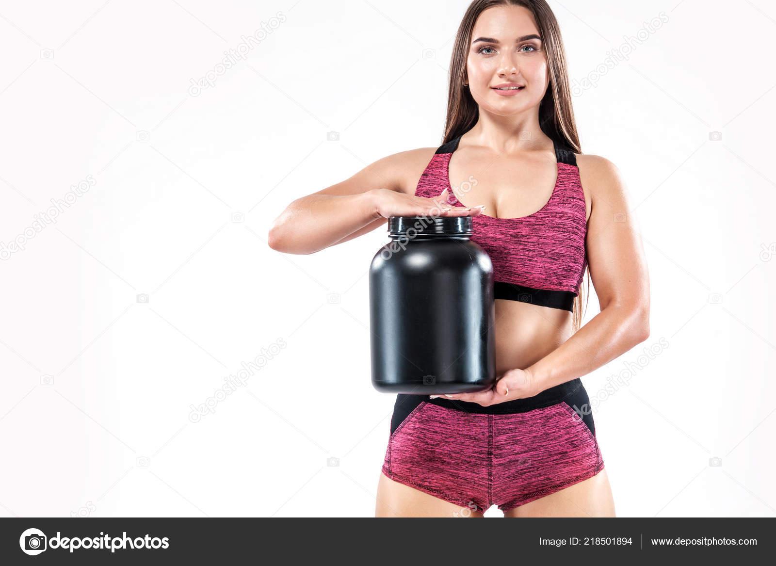nutrition sportive femme