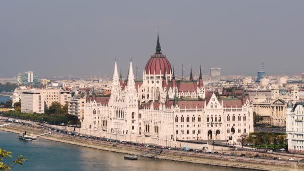 Budapest Parlament. Városra és a Dunára, Magyarország
