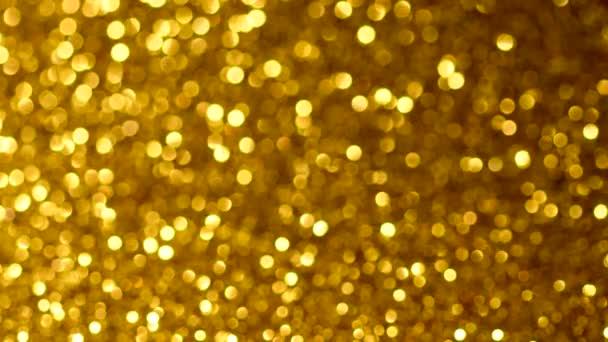 Sárga karácsony vagy újév háttér