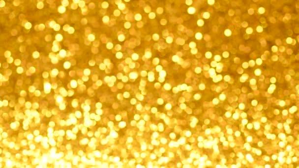 Pozadí žluté Vánoce nebo nový rok