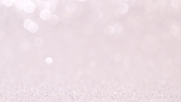 Gray Christmas or New Year background