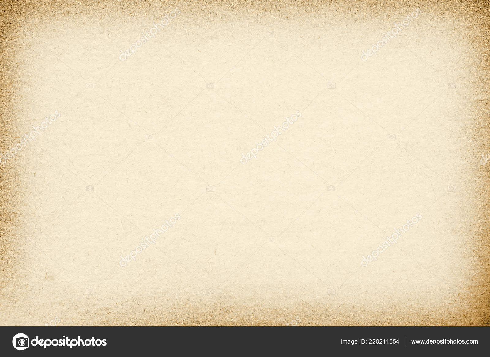 Old Paper Texture Background — Stock Photo © avlntn #220211554