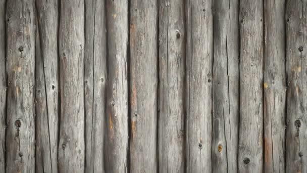 nahtlose Schleife, beweglicher Hintergrund, alte Holzwand