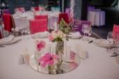 fiori e decorazioni di nozze