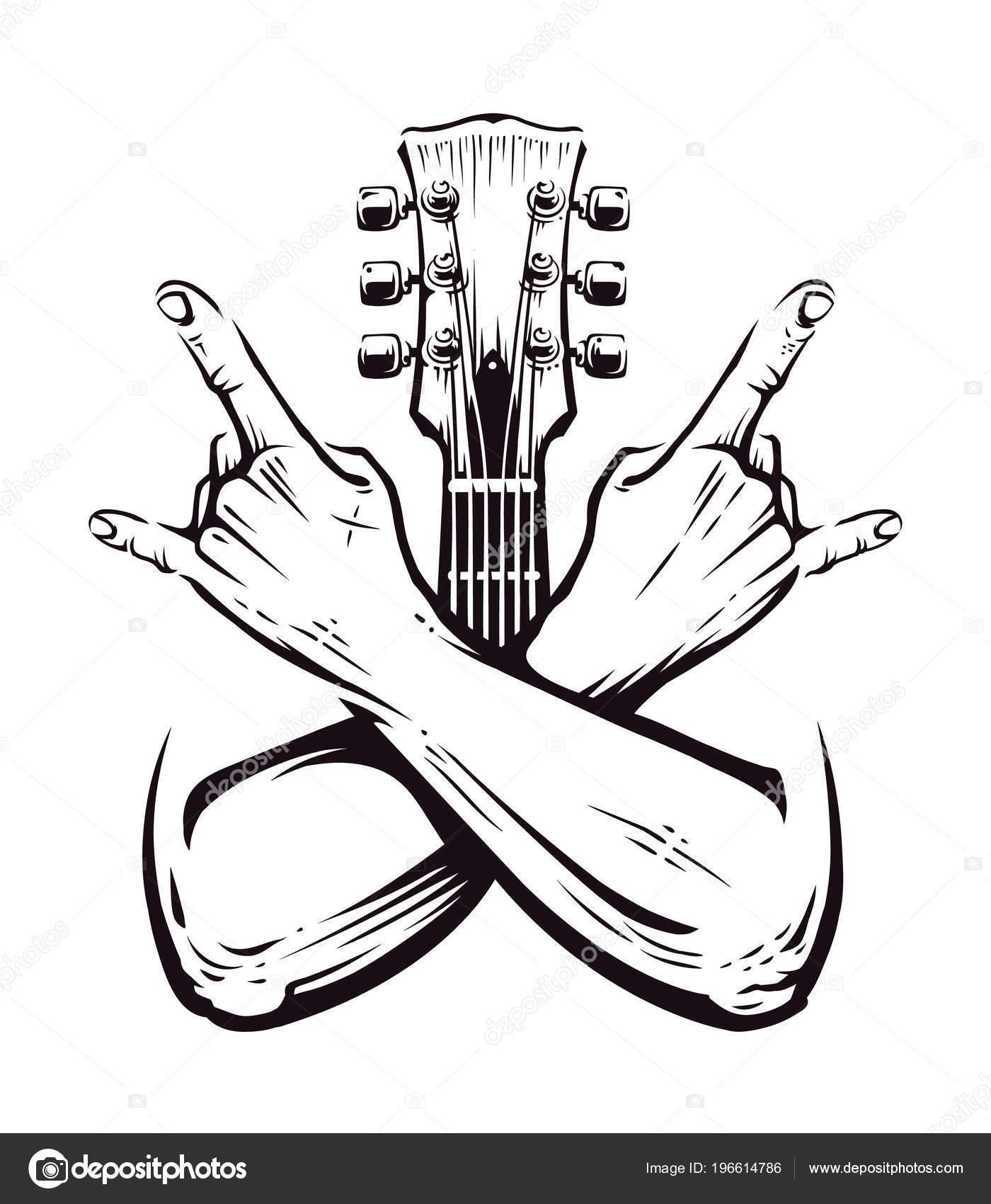Поем песни - Страница 10 Depositphotos_196614786-stock-illustration-crossed-hands-sign-rock-roll