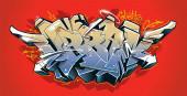 Výtvarné umění urbanistické graffiti