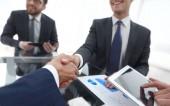 nové technologie a obchodní partnerství