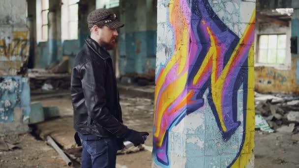 Image Crée Une Grand Peintre Sur Professionnel Abstraite Graffiti wqSxRI