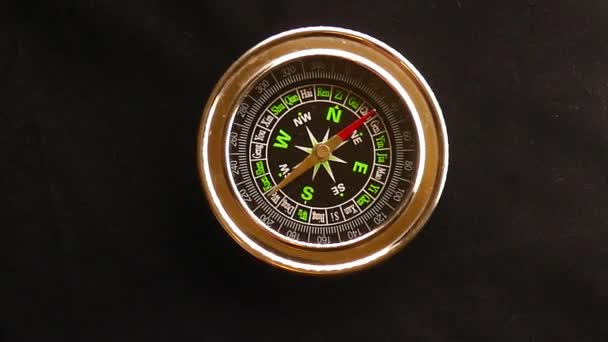 Use Compass In The Forest