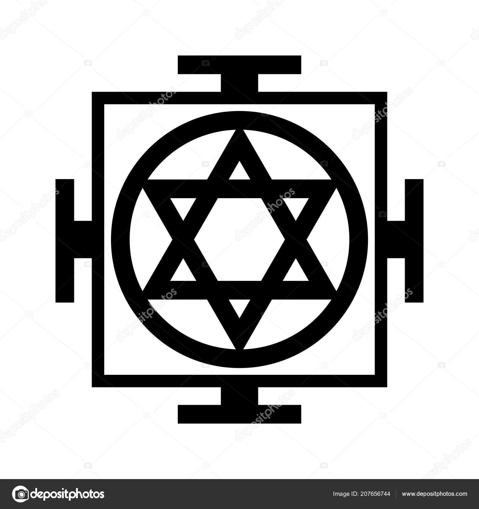 Mandala Sacred Space Spiritual Ritual Symbol Hinduism Buddhism