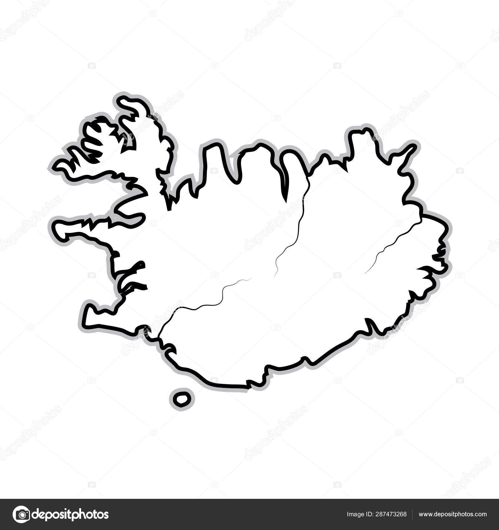 World Map of ICELAND: Iceland, Scandinavia, North Europe, Atlantic on western samoa world map, kazakhstan world map, panama world map, faroe islands, lesotho world map, sri lanka world map, united kingdom, new zealand, japan world map, indonesia world map, ireland world map, antartica world map, scotland world map, germany world map, india world map, british isles world map, cape verde world map, south korea world map, austria world map, guam world map, ceylon world map, norway world map, haiti world map,