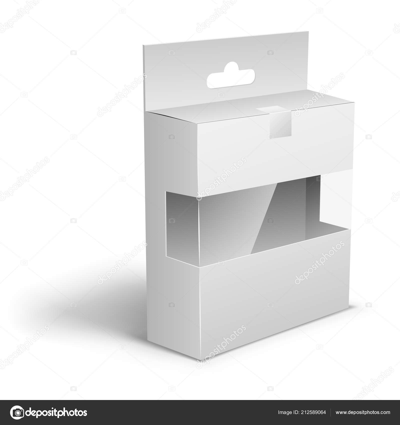 Blank Packaging Box Design Topsimages