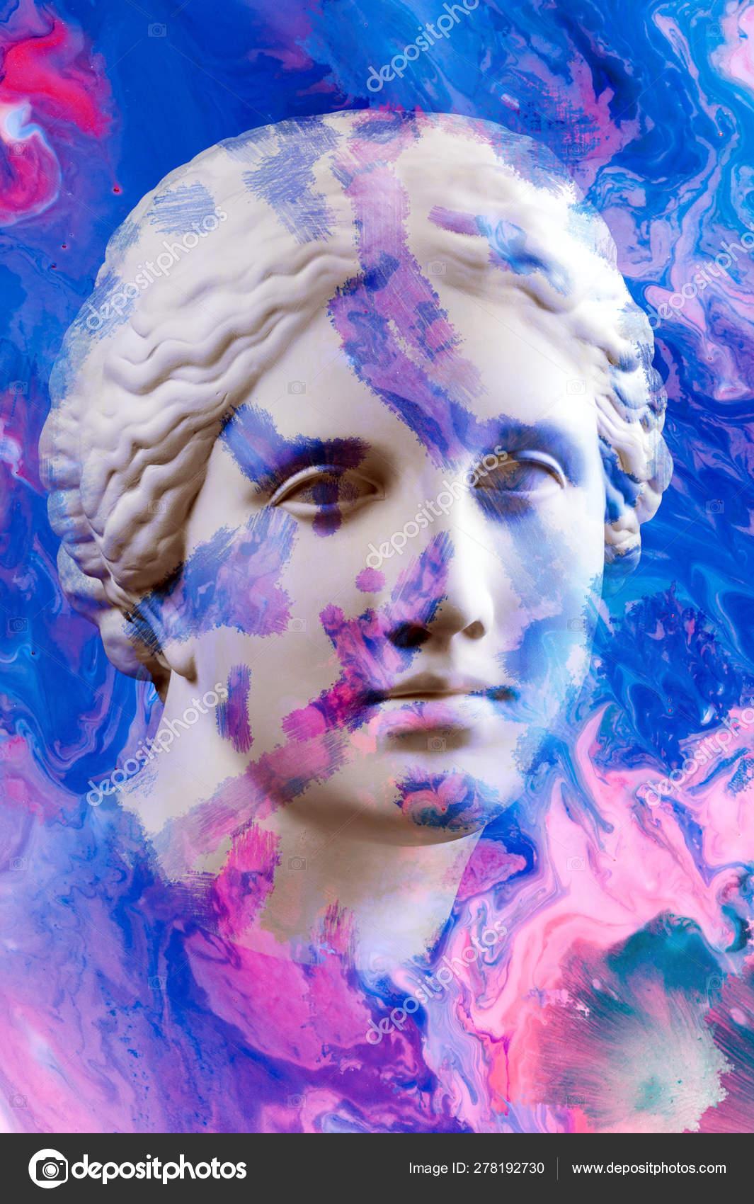 Modern Venus Art Posters