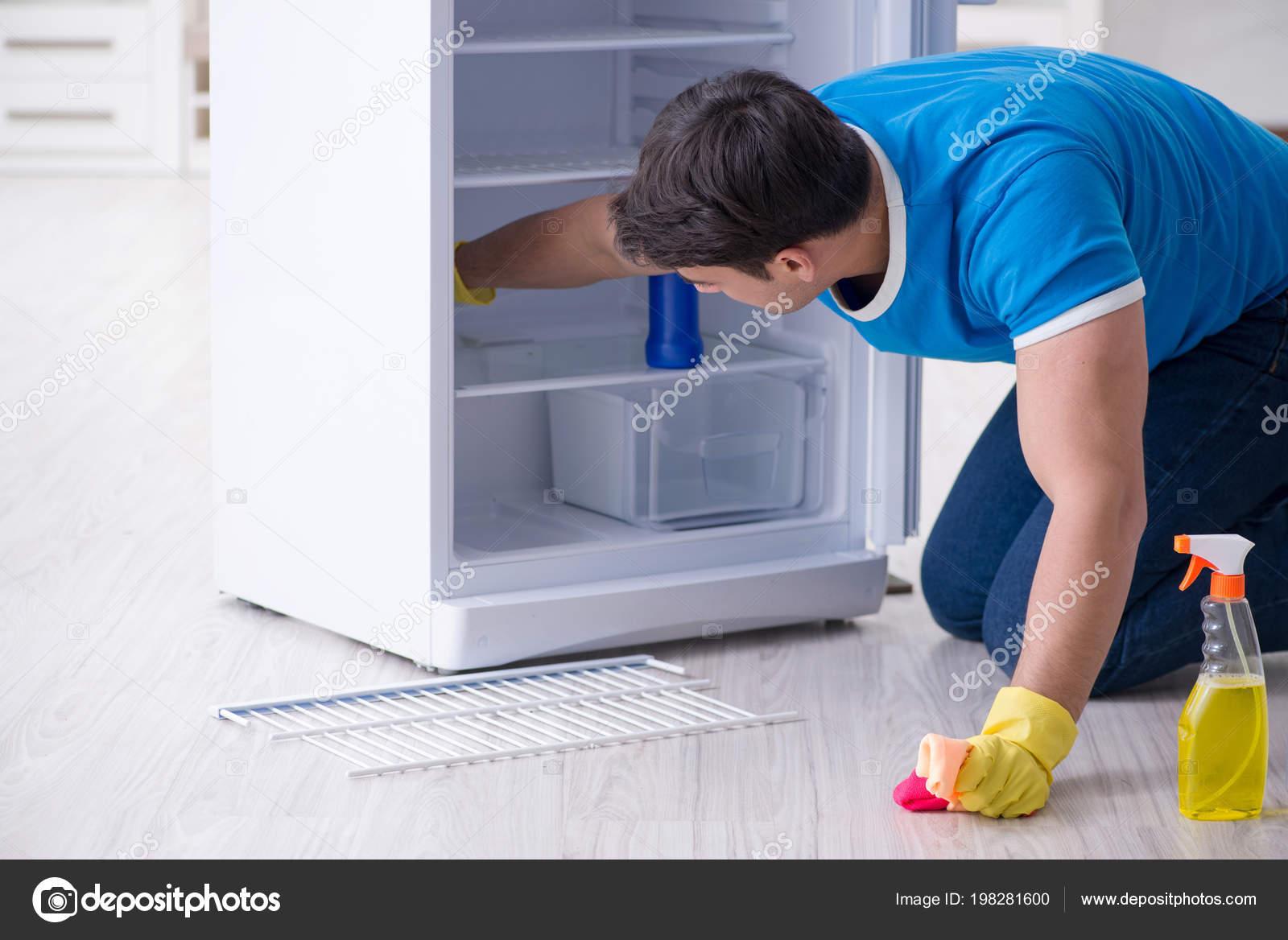 Kühlschrank Hygiene : Den kühlschrank richtig putzen putzen