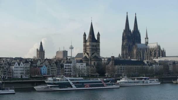 Ein Blick auf den Kölner Dom