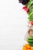 Válogatott nyers bio zöldség