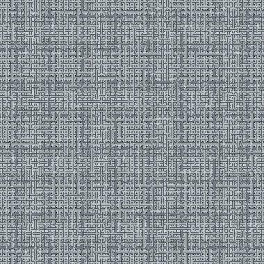 Truchet random pattern generative tile, art background illustration