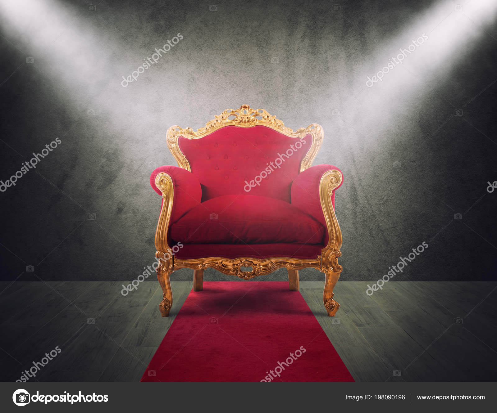 ᐈ Black Gold And Silver Bedroom Stock Photos Royalty Free Red Gold Room Images Download On Depositphotos