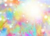 Színes por-tavaszi holi színes Party