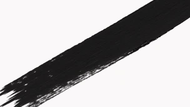 Absztrakt festékszóró átmenet feltár a textúra. Alfa-csatorna-átlátszóság