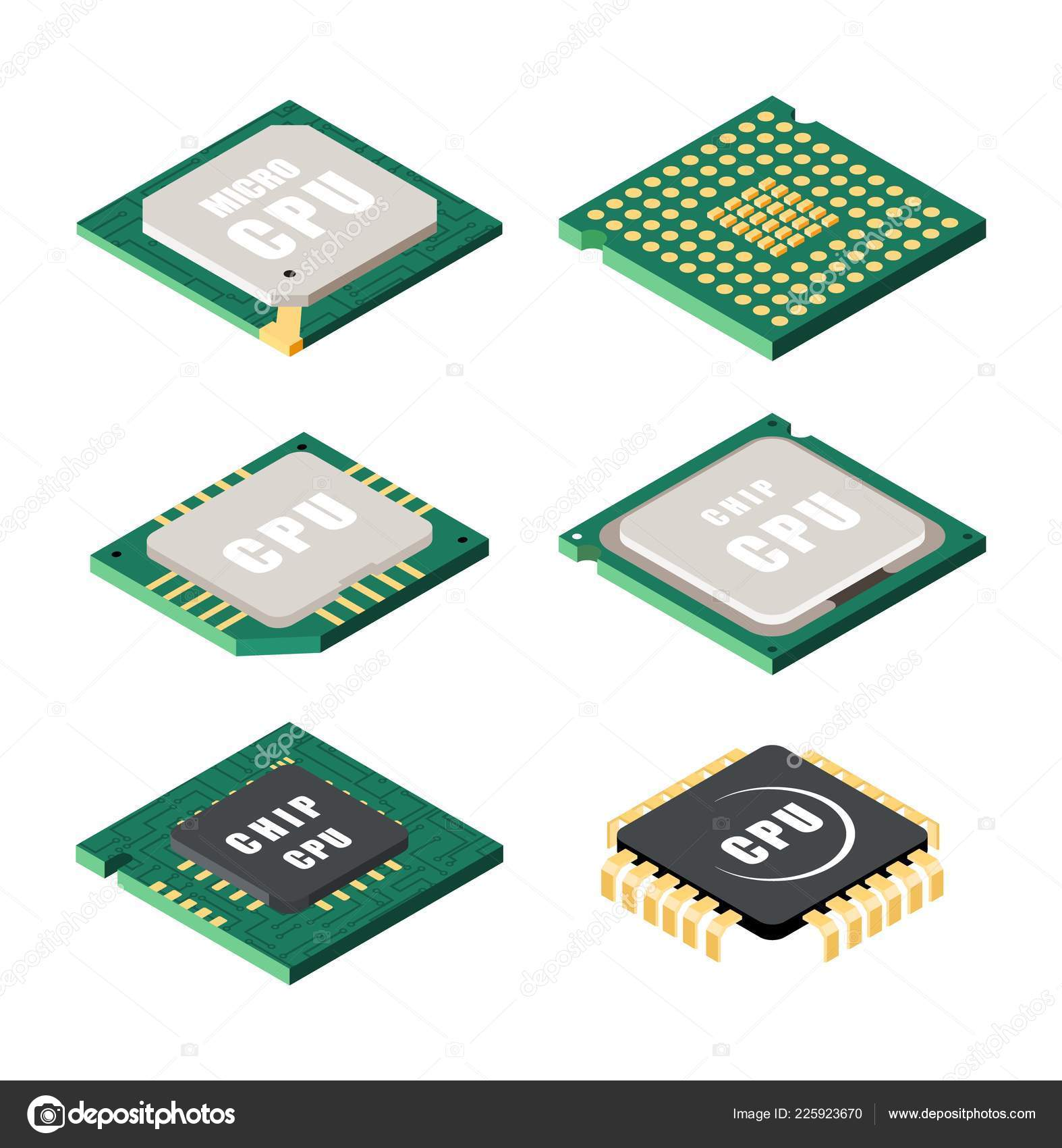 various cpu vector graphics stock vectors royalty free various cpu vector graphics illustrations depositphotos depositphotos