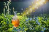 mágikus főzet palackban szabadtéri