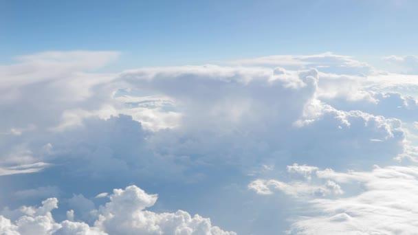 Létání v letadle