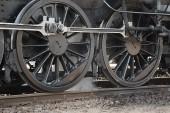Fényképek Steam locomotive Vértes