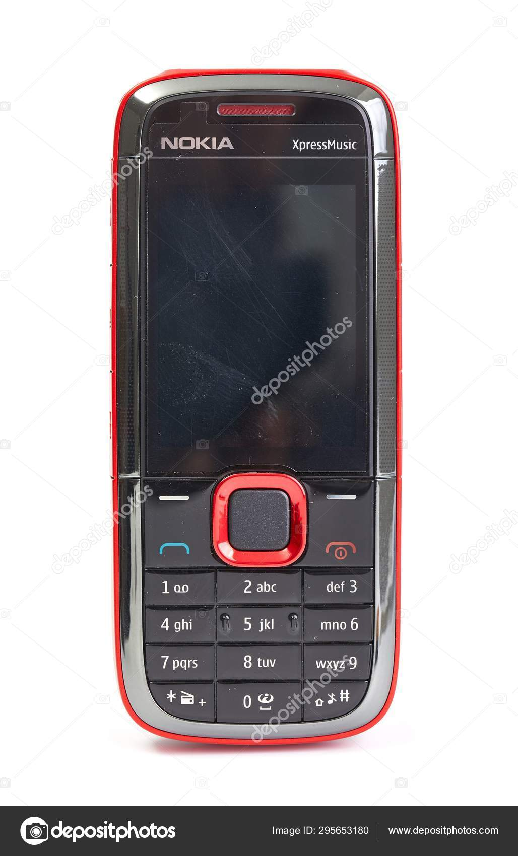Old Nokia Mobile Phone Stock Editorial Photo C Gudella 295653180
