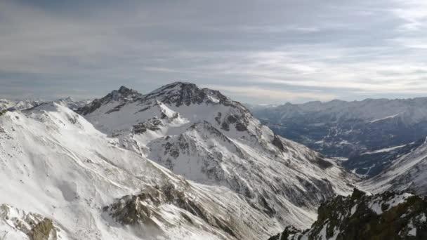 Hory v Alpách