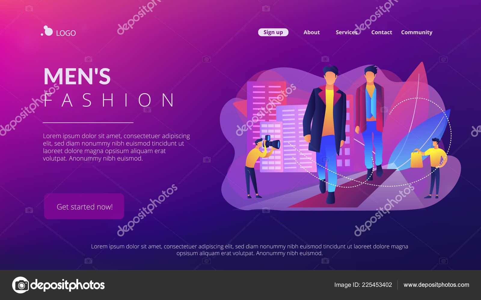 siti di moda e stile