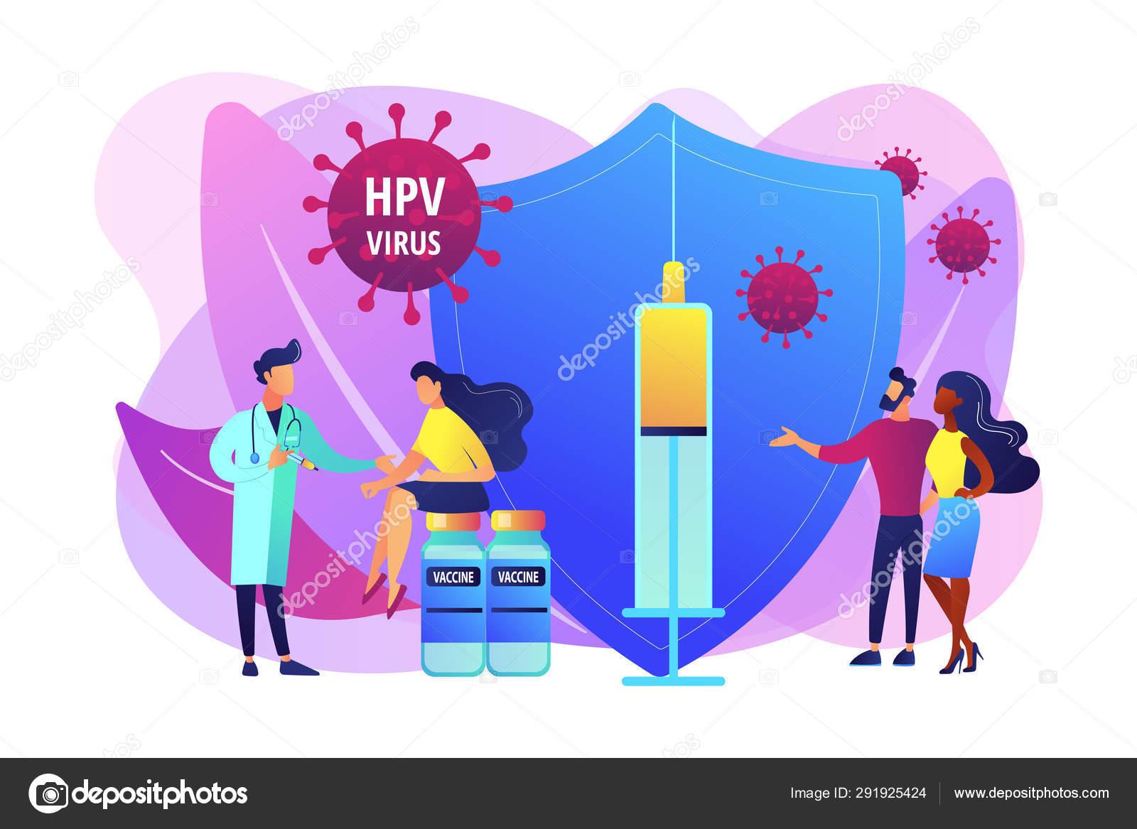 papillomavirus infection vector