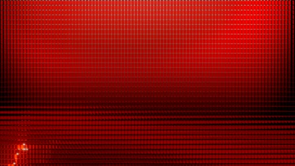 Red Graph moving up chart as growth and business success 3d animation